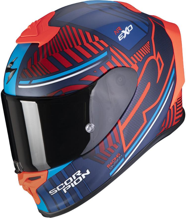 Scorpion EXO-R1 Air Victory Helm