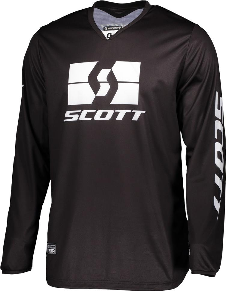 Scott 350 Swap Motocross Jersey