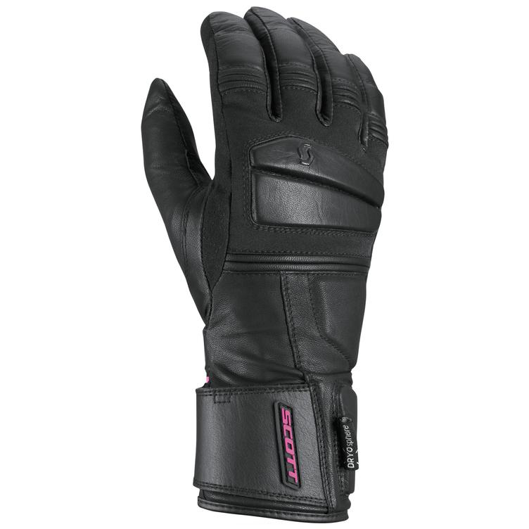 SCOTT GLOVE Women TRAFIX DP