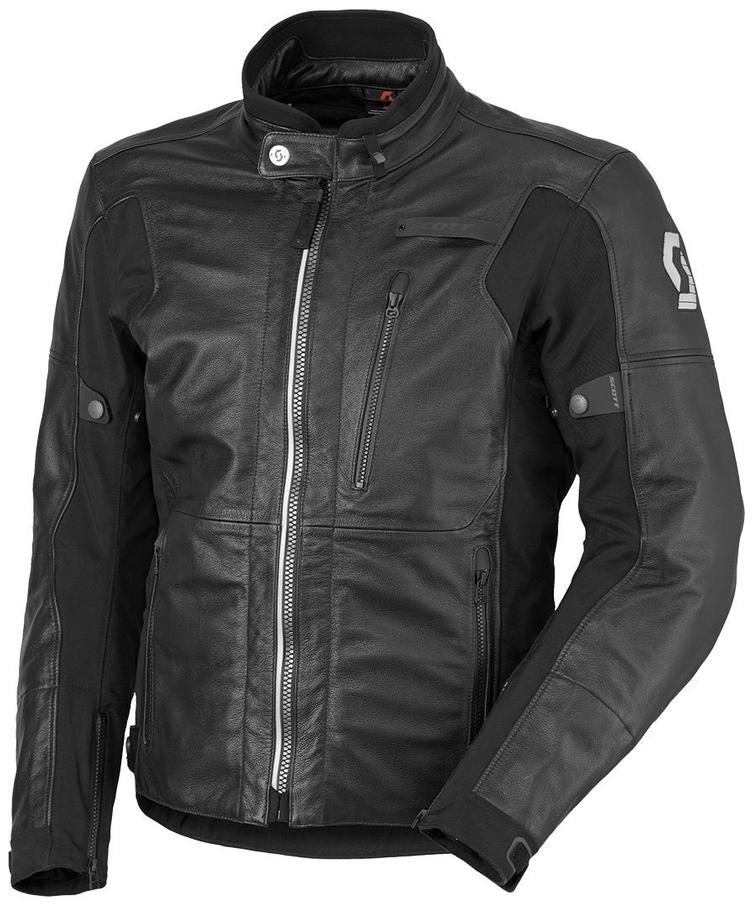 SCOTT JACKET TOURANCE LEAHTER DP