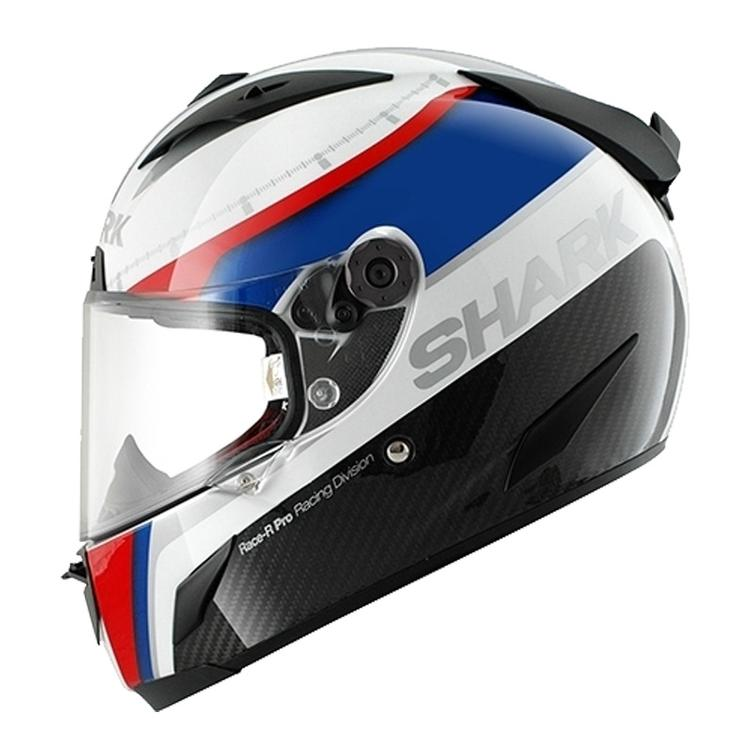 Shark Race-R Pro Carbon Racing Division Helm