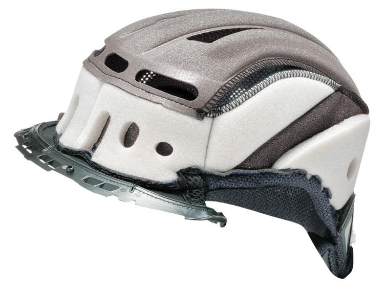 SHOEI Neotec II Innenfutter L 9mm