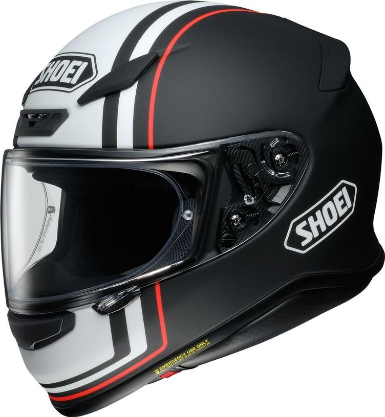 Shoei NXR Recounter HelmTC-5