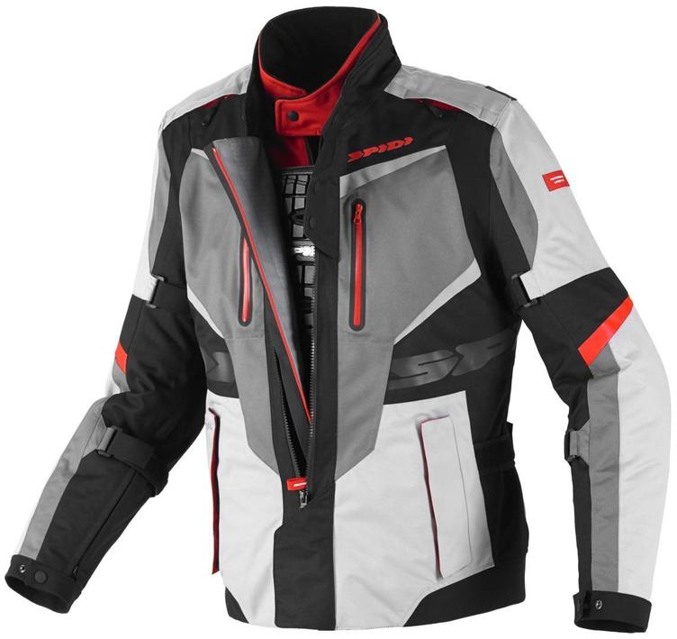 Spidi X-Tour H2OUT Textiljacke