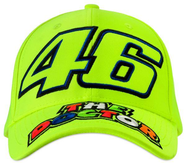 VR46 Cap The Doctor Kids