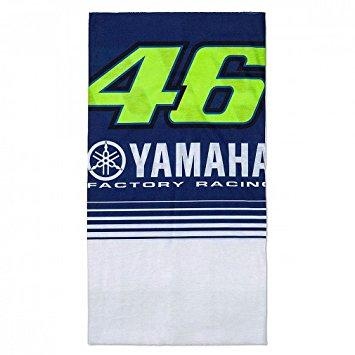 VR46 NECK TUBE YAMAHA